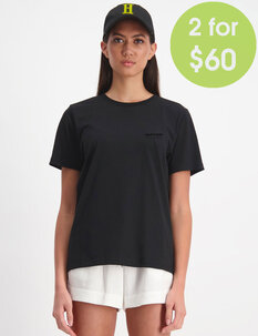 2FOR 60 STELLA TEE-womens-Backdoor Surf