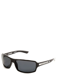 GREED -  BLACK POLARISED-mens-Backdoor Surf