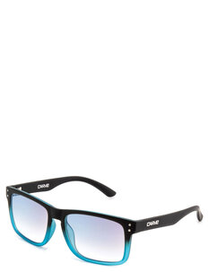 GOBLIN - MATT BLACK BLUE FILTER-mens-Backdoor Surf
