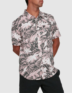SANDERSON FLORAL SHIRT-mens-Backdoor Surf