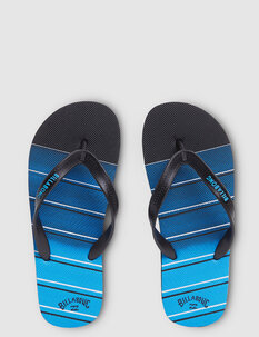 BOYS VAULTER PRO JANDALS-footwear-Backdoor Surf