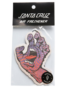 HALFTONE HAND AIR FRESHENER-mens-Backdoor Surf