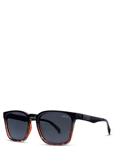 ALIK - BLACK GOLD TORTOISE POLARIZED-mens-Backdoor Surf