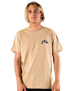 BOYS COMPETITON TEE-kids-Backdoor Surf