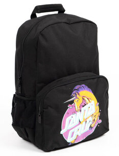 GIRLS UNICORN DOT BACKPACK-kids-Backdoor Surf