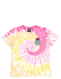 GIRLS CACTUS DOT TEE-kids-Backdoor Surf