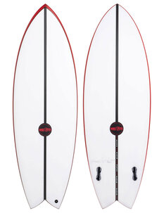 RED BARON - EPS-surf-Backdoor Surf