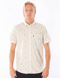 SUMMER PALM SHIRT-mens-Backdoor Surf