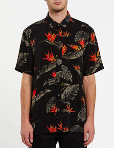 FLORAL ERUPTER SHIRT-mens-Backdoor Surf