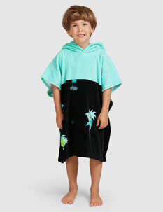 TOODLERS ISLAND TOWEL-kids-Backdoor Surf