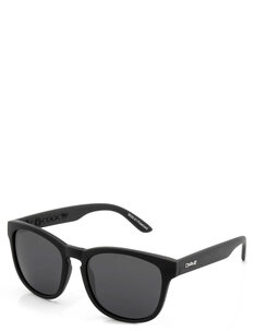 BOHEMIA - MATTE BLACK RECYCLED GREY POLARIZED-mens-Backdoor Surf