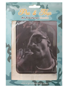 SNOOP SMOKING AIR FRESHENER-mens-Backdoor Surf