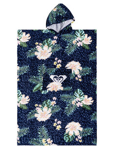 TEENS STAY MAGICAL PRINTED HOODED TOWEL-kids-Backdoor Surf