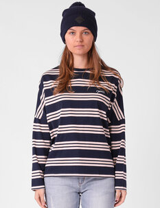 MADI LS TEE-womens-Backdoor Surf