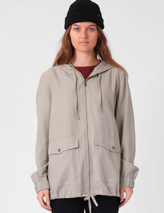 STEVIE JACKET-womens-Backdoor Surf