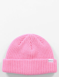 ANGLER BEANIE-mens-Backdoor Surf