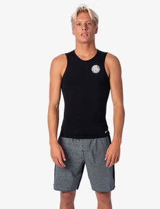0.5MM FLASHBOMB SLEEVELESS VEST-wetsuits-Backdoor Surf