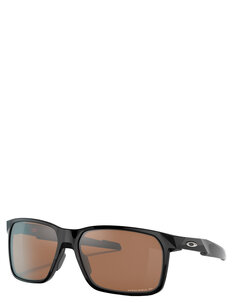 PORTAL X - POLISHED BLACK PRIZM TUNGSTEN POLARIZED-mens-Backdoor Surf