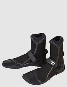 3MM FURNACE HS BOOT-wetsuits-Backdoor Surf