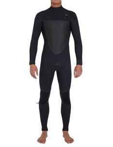 3X2 PSYCHO TECH CZ STEAMER-wetsuits-Backdoor Surf