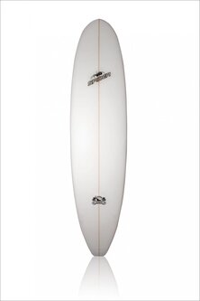 8'0 MINI MAL-surf-Backdoor Surf